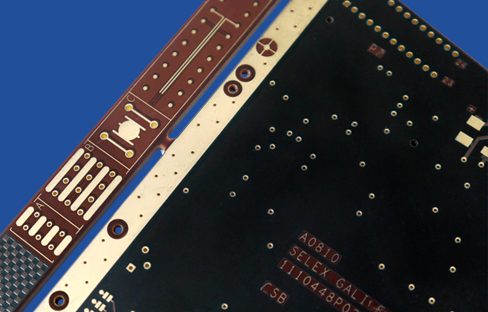 Double-Side PCBs